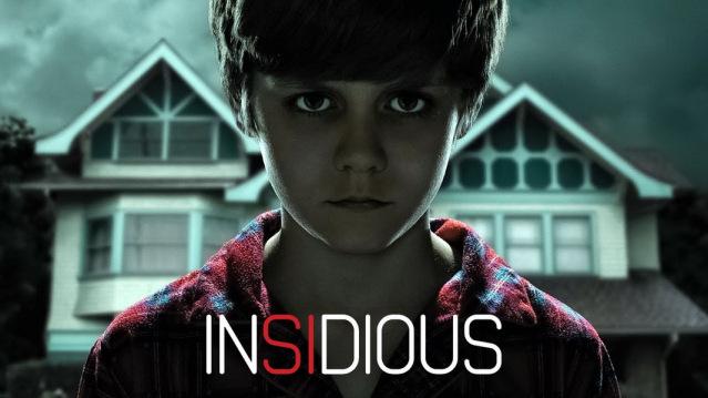 ภาพยนตร์ Insidious (2010) วิญญาณตามติด