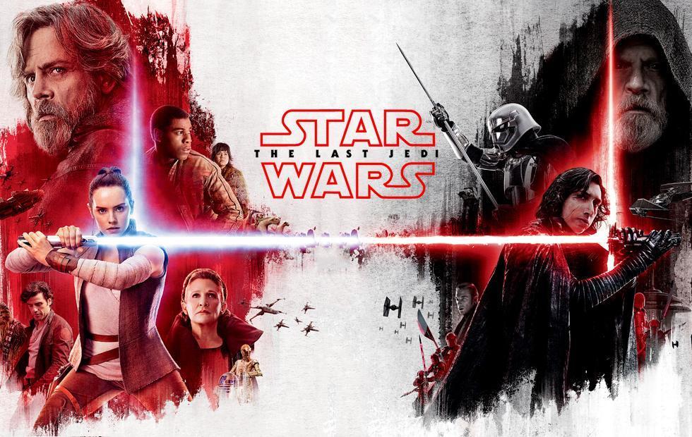 สตาร์ วอร์ส: ปัจฉิมบทแห่งเจได (Star Wars: The Last Jedi)