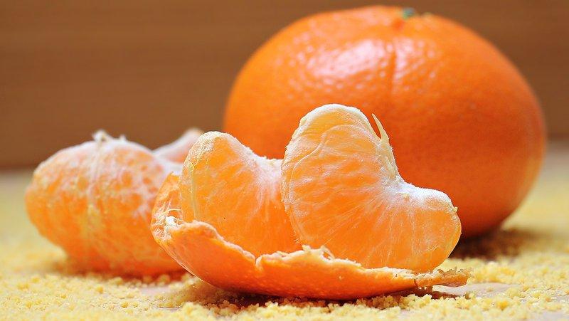 ประโยชน์ที่ได้รับจากส้ม