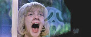 รีวิวเรื่อง SCREAM (1996)