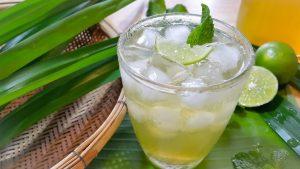สูตรไทยแท้สำหรับชาตะไคร้