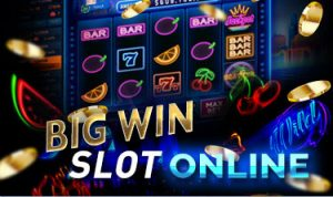 Try Free Slots