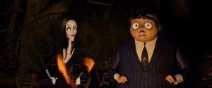 """เรื่อง"""" Addams Family """""""